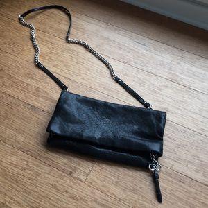 Stella & Dot Leather Handbag